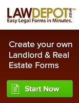 Create your own Landlord & Real Estate Forms